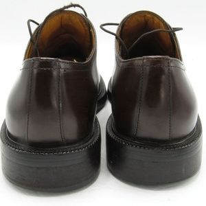Cole Haan Shoes - Cole Haan C00583 Size 9.5 M Brown Oxfords R4C10